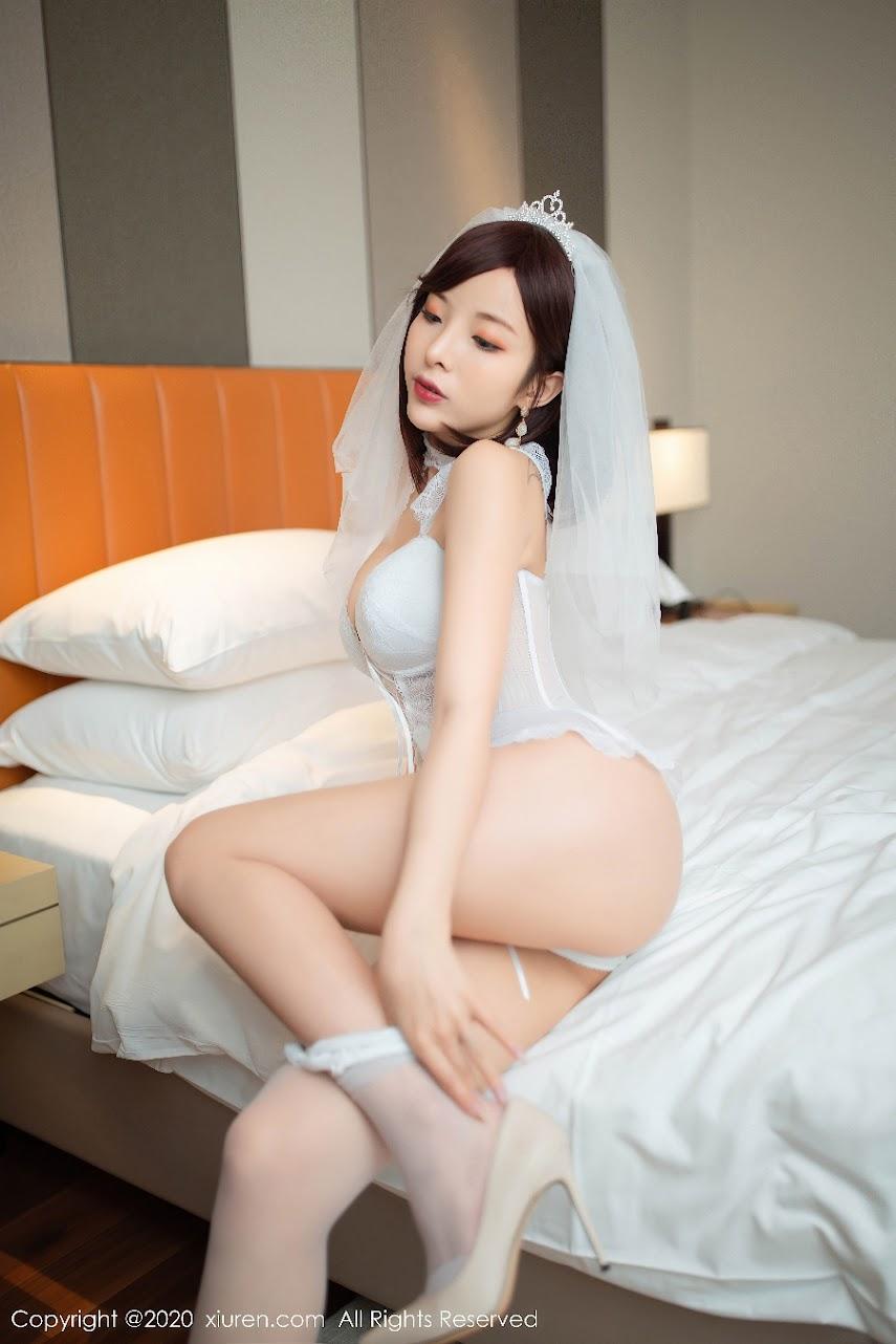 xiuren 2020-07-20 Vol.2348 陈小喵 - Girlsdelta
