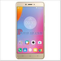 Cara Flashing Lenovo K6 Note K53a48