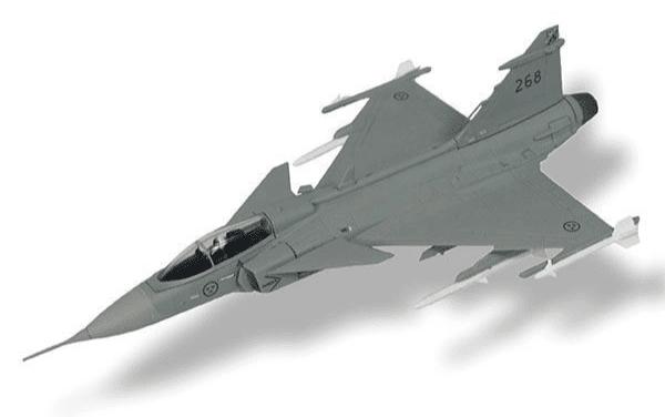 aviones de combate JAS39C Gripen