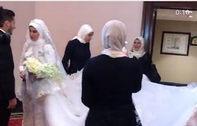 0f7ea7877c21d صور زفاف 2018 احلي خلفيات عريس وعروسة - يلا صور
