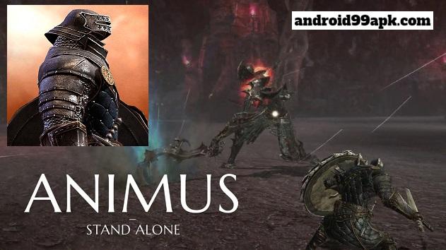 لعبة Animus Stand Alone مدفوعة كاملة للأندرويد