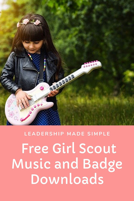 Free Girl Scout Programs for Girls of All Levels
