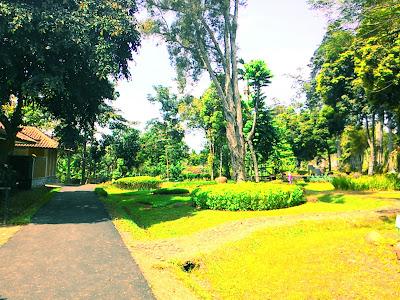 Taman Djamoe Indonesia Bergas Kab. Semarang
