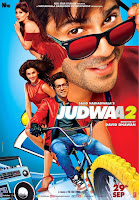 Judwaa 2 (2017) Full-Movie [Hindi-HD] BluRay x264 Download