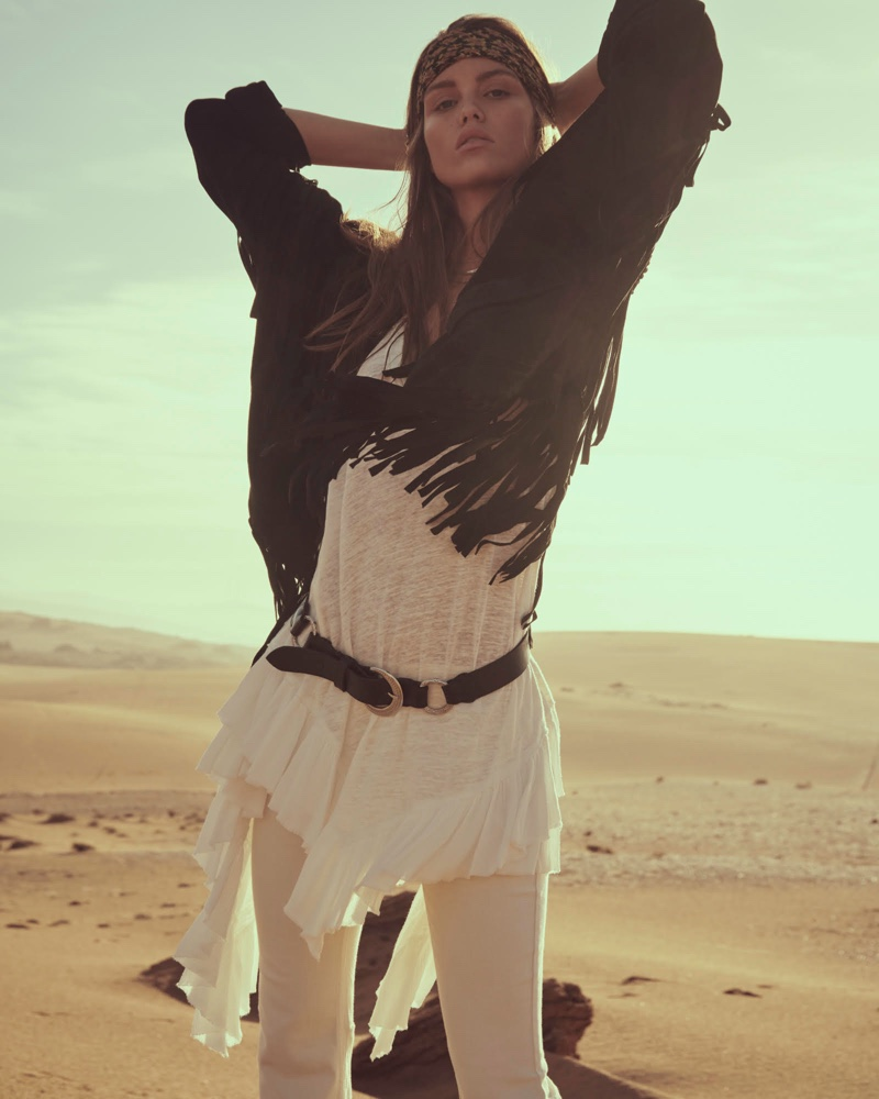 Free People March 2020 Catalog by Andreas Ortner