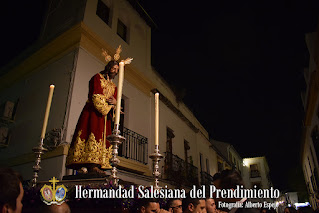 Prendimiento de Córdoba seguirá con 'Ad Libitum' en su Vía-Crucis