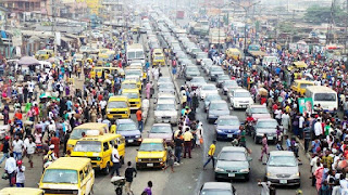 News: Travellers stranded as transporters increase fares over fuel scarcity in Warri