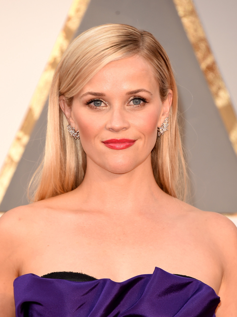 Reese Witherspoon: 2006 - Celebrities Who Havent Changed