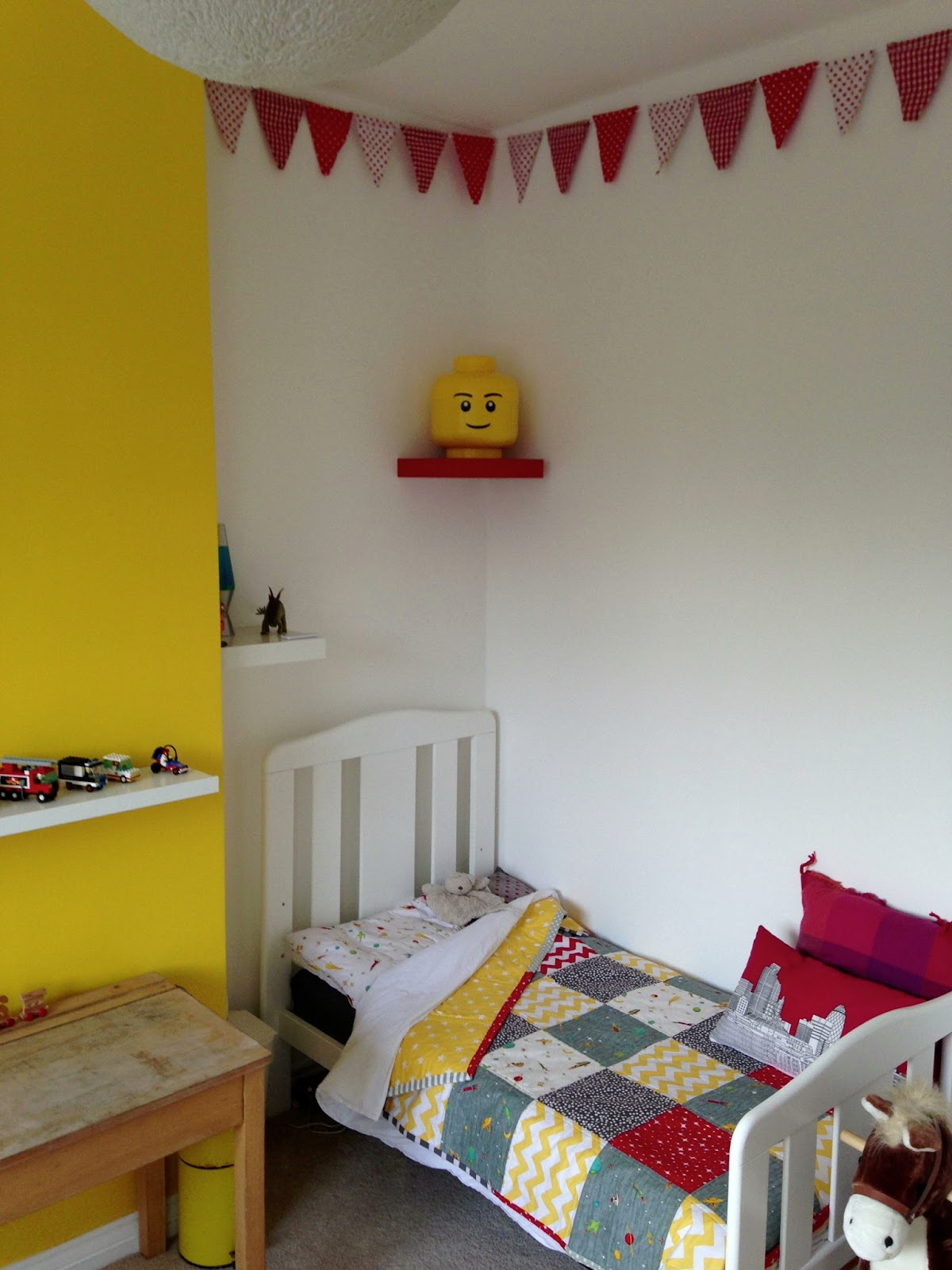 Kid S Bedroom Makeover Challenge This Is Wiss