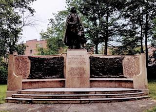 Watertown Founders Memorial