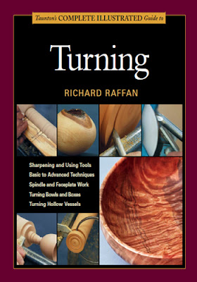 Complete Illustrated Guide to Turning by Richard Raffan - Free PDF