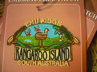 visiting kangaroo island