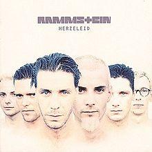 Download Rammstein Album - Herzeleid Songs Mp3