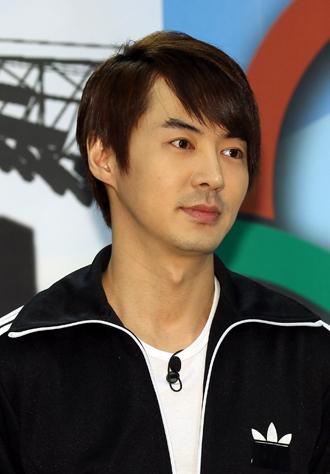 Junjin Shinhwa Daily K Pop News: Jun ...