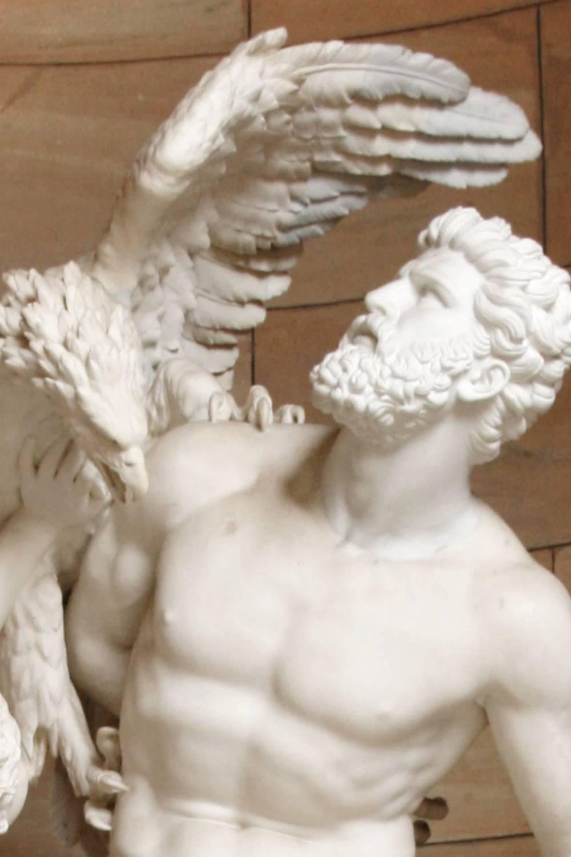 ambiente de leitura carlos romero cronica pesquisa milton marques junior mitologia grega prometeu fogo zeus pandora orestes civilizacao conhecimento deuses artes evolucao