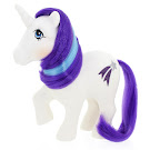 My Little Pony Clio Year Two Int. Unicorn Ponies I G1 Pony