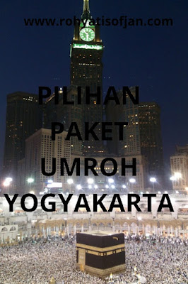 umroh yogyakarta