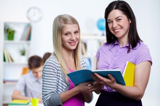 Le rôle de la relation positive entre élève et enseignant