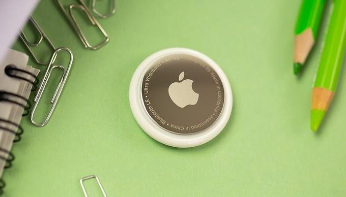 ¿Los AirTags de Apple son seguros?