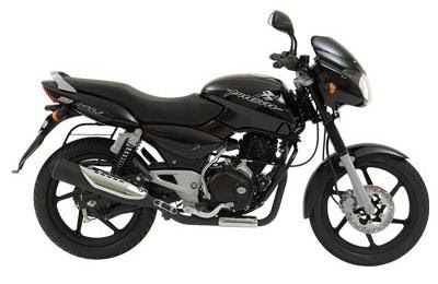 Vehicles  Bajaj Pulsar