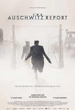 The Auschwitz Report (2021)