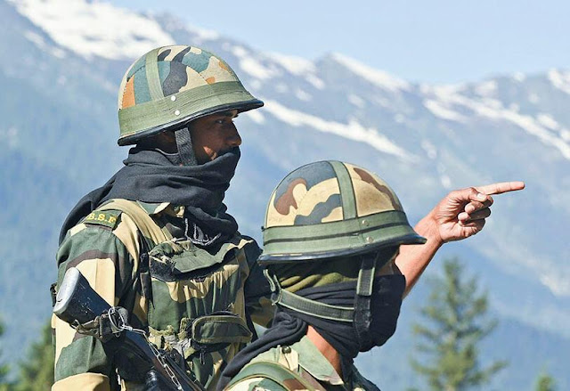 US Army Pullout From Afghanistan May Result in Militants Pushing into Kashmir: Army