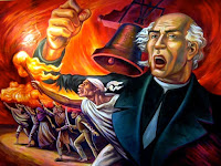 Miguel Hidalgo y Costilla, 16 septembre 1810, révolution mexicaine, Mexique