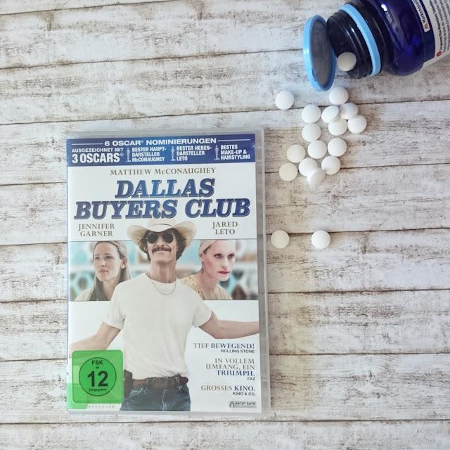 [Film Friday] Dallas Buyers Club