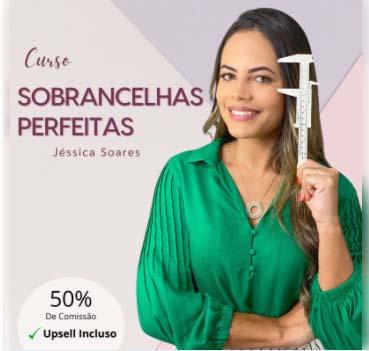 CURSO DE SOBRANCELHA