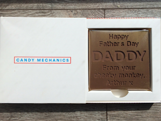 Father's Day 2017 gift guide candy mechanics