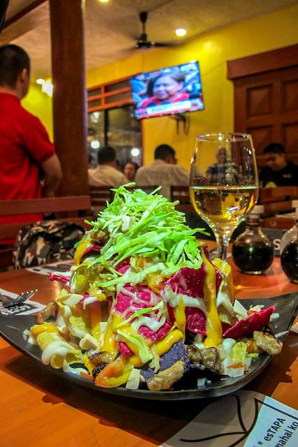Nines vs. Food - Bullchef Kapitolyo Pasig - Bulalo Restaurant in Manila.jpg