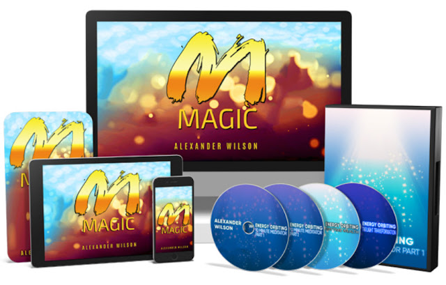 2019 Manifestation Magic Special