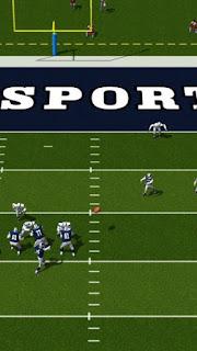 Tap Sports Football 2016 Apk v1.0.1 Mod