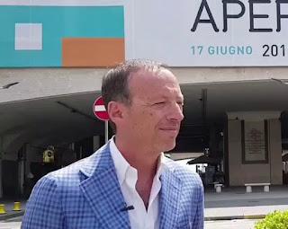 Assemblea degli Spedizionieri Doganali di Napoli