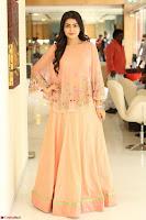 Avantika Mishra Looks beautiful in peach anarkali dress ~  Exclusive Celebrity Galleries 092.JPG