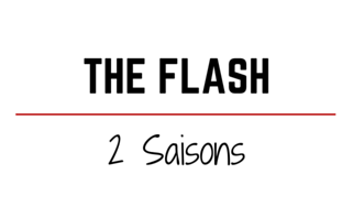 THE FLASH SAISON 2 AVIS
