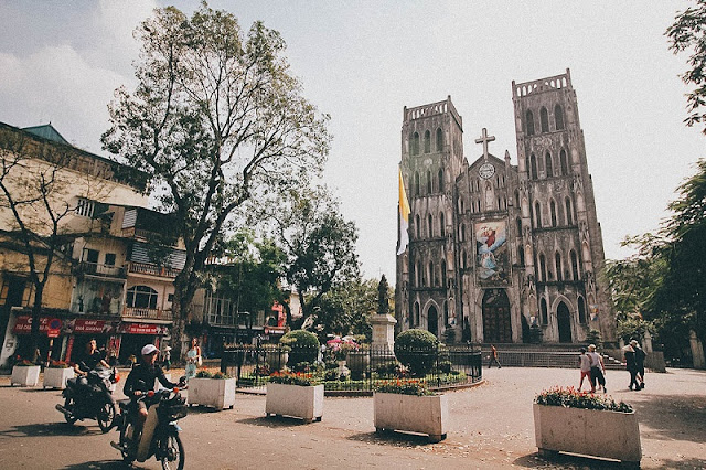 Take a Stroll in and around Hanoi's Old Quarter in Vietnam 3
