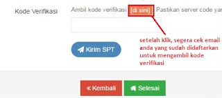 e-filling SPT Masa PPN Online