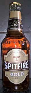 Spitfire Gold (Shepherd Neame)