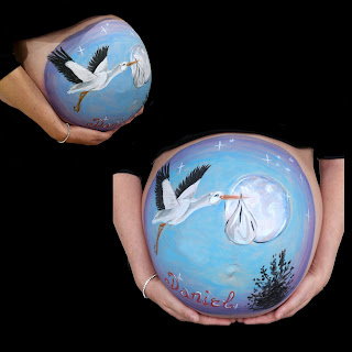 Belly Paint Premamá