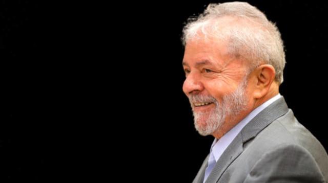 STF coloca Lula a um passo da corrida presidencial 2022