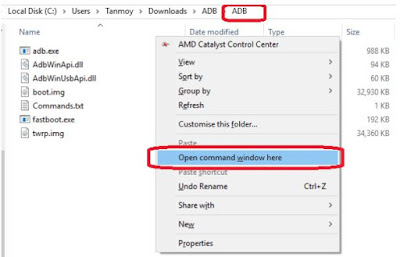Cara Root Redmi K20 Pro Menggunakan PC (100% BEKERJA)
