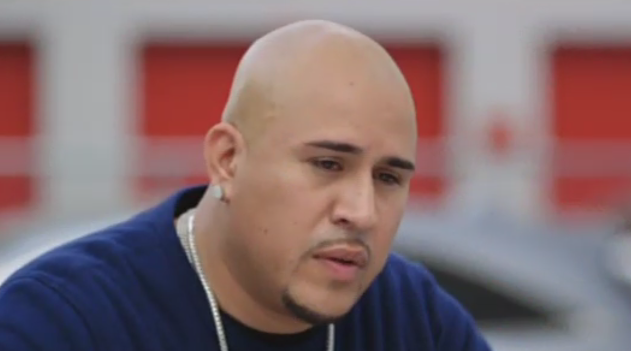 Who is cisco dating on love and hip hop new york