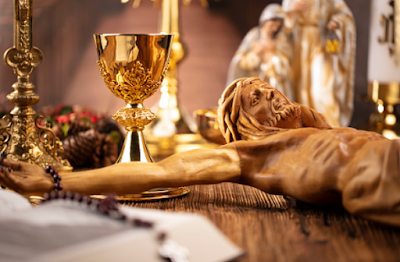 Kumpulan 40+ Contoh Soal Agama Katolik SMP Kurikulum 2013