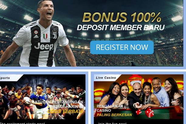 Situs Agen Bola yang Sudah Terkenal Di Indonesia | BANDARSBO