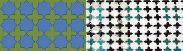 Fotos Sylvia Leite - Matéria Padrões Geométricos - BLOG LUGARES DE MEMÓRIA