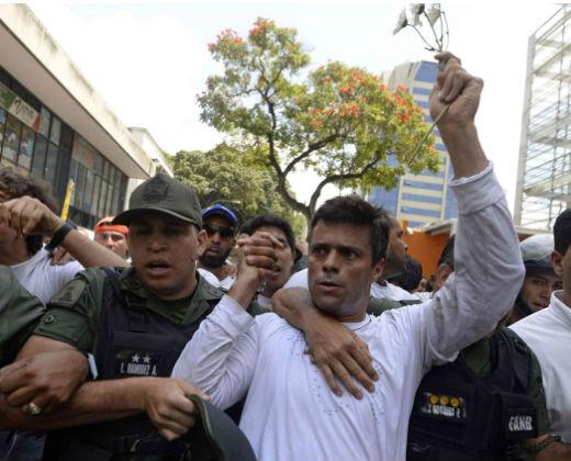 Corte de Apelaciones ratifica condena de casi 14 años de Leopoldo