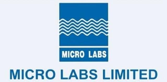 Urgent vacancy at Micro Lab