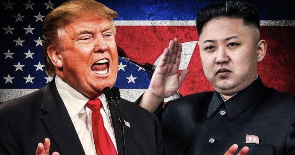 Встреча Трампа с Ким Чен Ыном или два дня в капкане