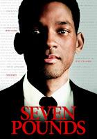 Seven Pounds 2008 Dual Audio Hindi 720p BluRay